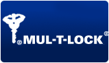 заменить замки Mul-T-Lock белгород